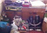 不用品回収&ハウスクリーニング