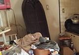 家具や家庭ごみの回収