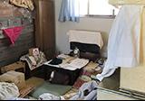 タンスなどの大物家具や生活雑貨の回収