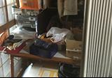 ダイニングテーブルや生活雑貨の回収