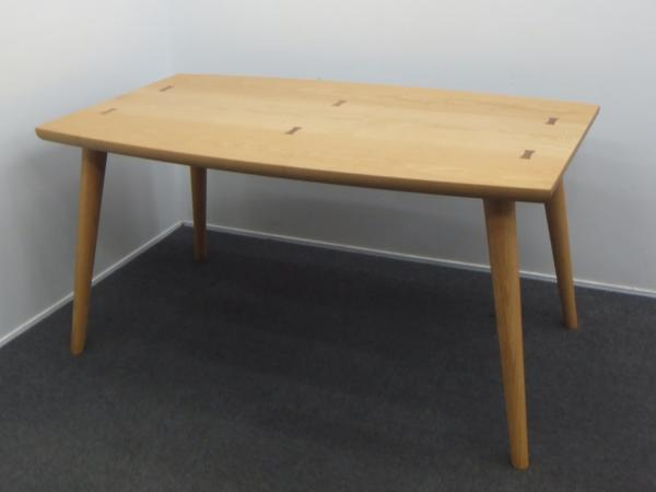 柏木工(KASHIWA)ダイニングテーブル