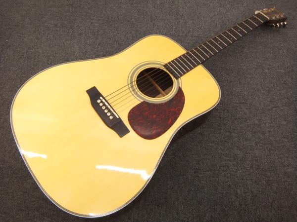 Aria Dreadnought AD-50 アコースティックギター