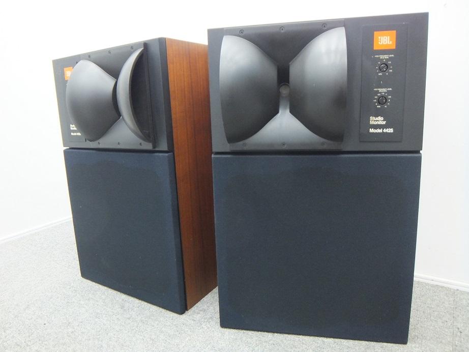 JBL スタジオモニター MODEL 4425