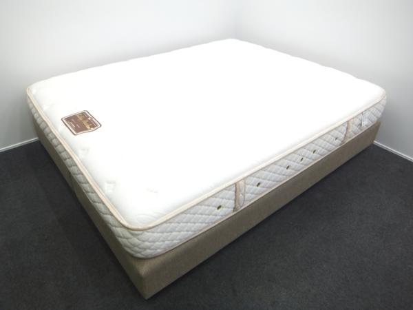日本ベッド シルキーポケット
