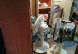 家電製品と家具類の処分
