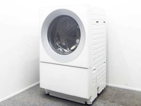 Panasonic パナソニック ななめドラム洗濯機 NA-VG700L
