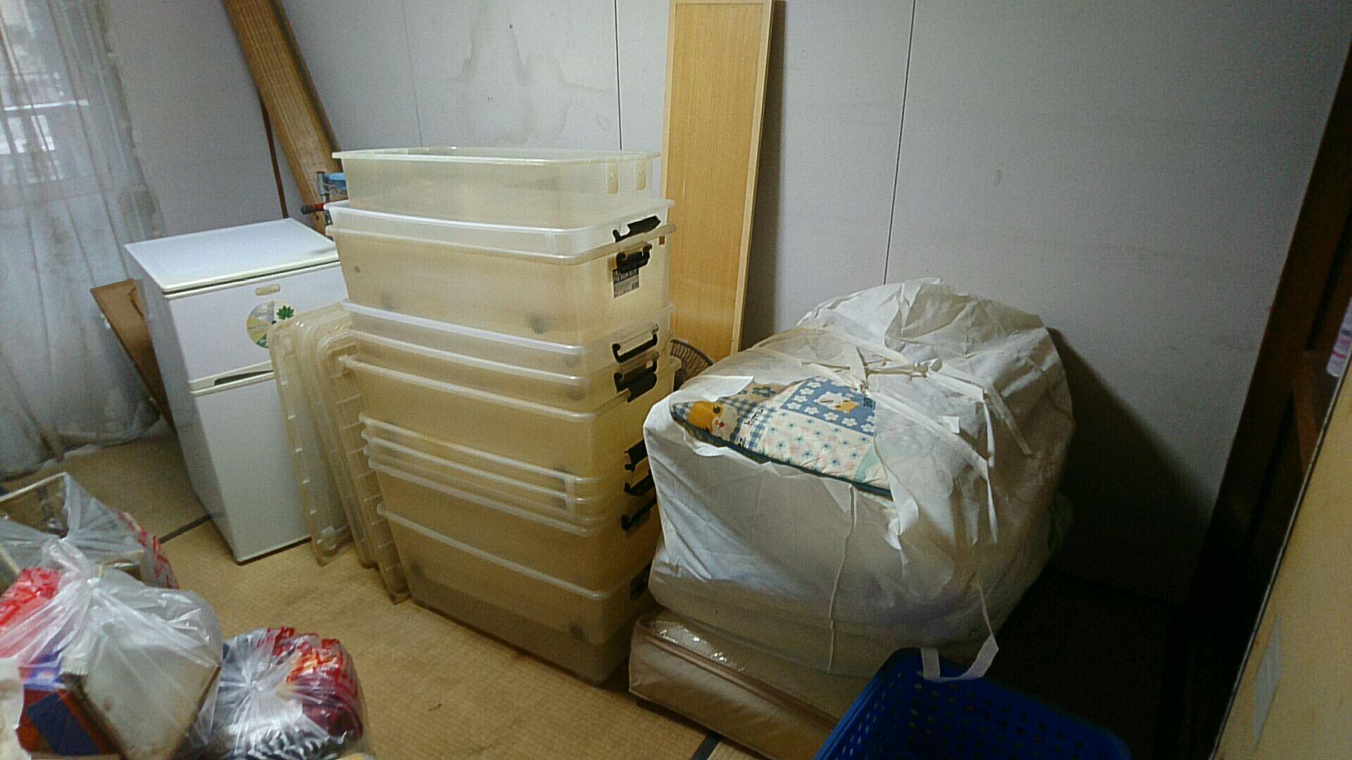 冷蔵庫・日用品の出張回収