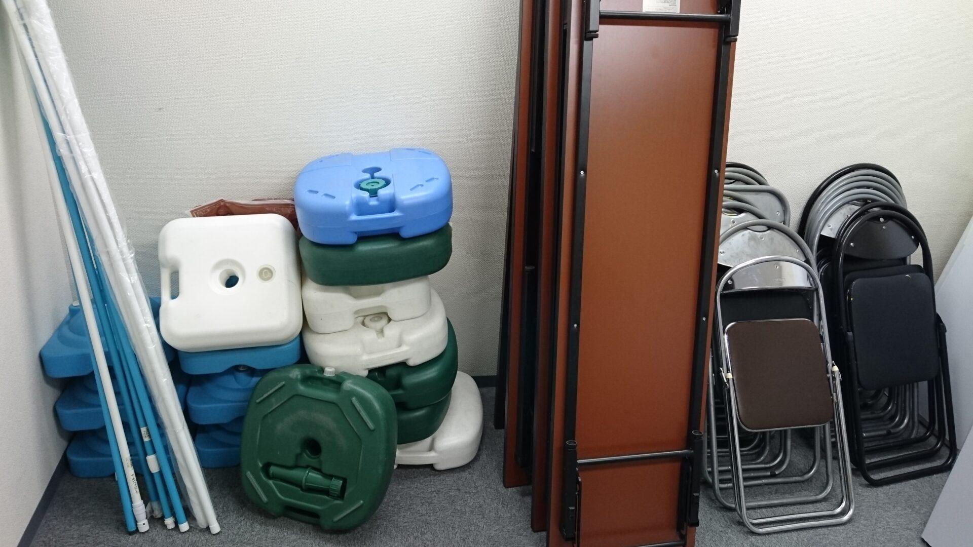 オフィス用品の出張回収
