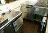 業務用製氷機と食洗器の買取り