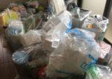 袋ごみなどの不用品回収