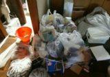 混合袋ゴミや雑貨の回収