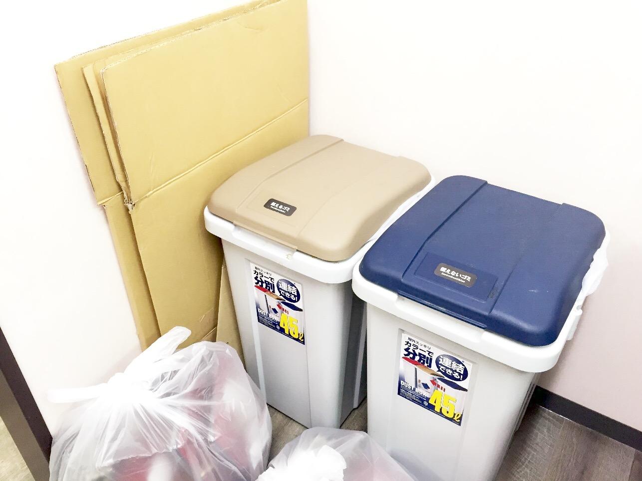 知らないと損する!?引っ越しのときに出る不用品を回収してもらう方法について