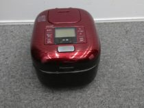 Panadonic パナソニック 可変圧力IHジャー炊飯器 SR-SJP056-K