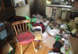 キッチン周りの小物の処分