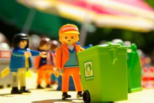 不用品回収の素朴な疑問!回収業者に依頼する前にゴミを分別するべき?