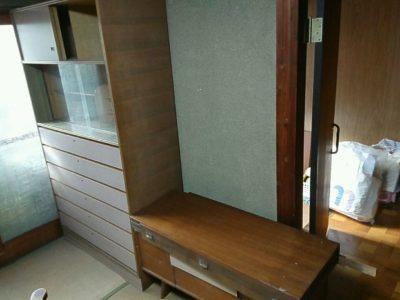 家具の出張回収