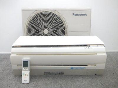 Panasonic パナソニック CS-EX364C-W / CU-EX364C 冷暖房エアコン