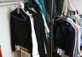 衣類の出張回収