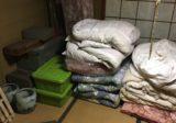 布団や衣ケースなどの処分