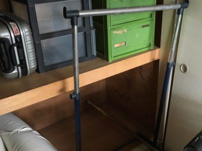 カラーボックスなどの小家具の回収