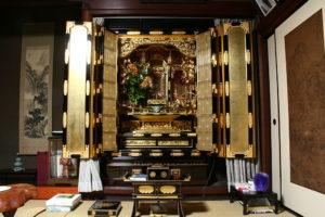 仏壇って自分で処分していいの?不要になった仏壇の処分方法!