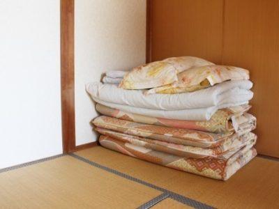 引越しなどで不要になった布団を買い取ってもらうには?布団の買取・処分の方法!