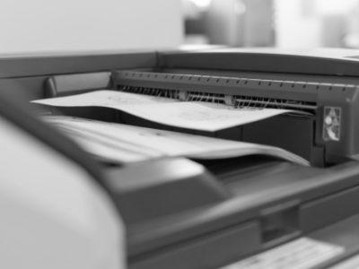 オフィス家具の処分方法!中古のコピー機を買い取ってもらうには!?