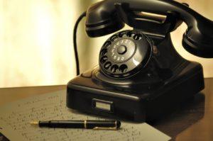 電話・FAXのお得な処分方法を知りたい!