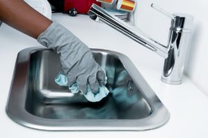 不用品回収のオプションサービス「ハウスクリーニング」について知りたい!