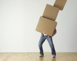 一人暮らしの引っ越しにおすすめしたい便利なサービスとは?