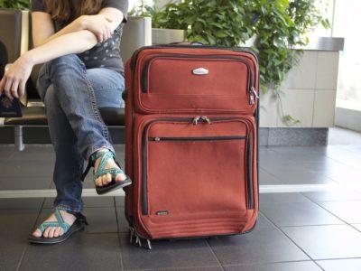 使っていないスーツケースは中古買取がおすすめ!