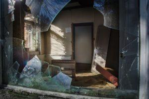 超高齢化社会に起きる!無人ゴミ屋敷問題