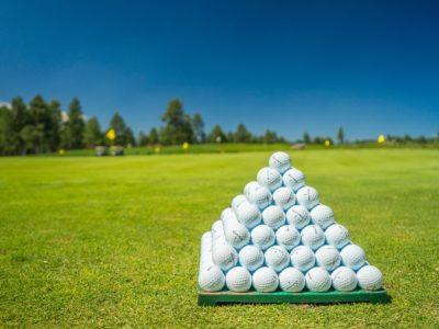 ゴルフボールが売れるって本当?買取相場とお得な処分方法