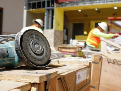 工事現場やDIYで大活躍のディスクグラインダーをお得に処分する方法