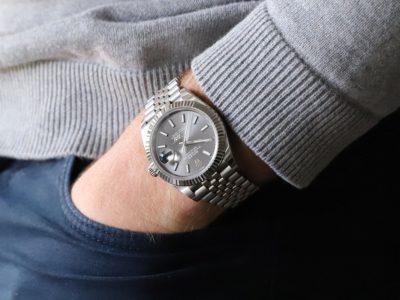 使わなくなった腕時計をしまっておくのはもったいない!