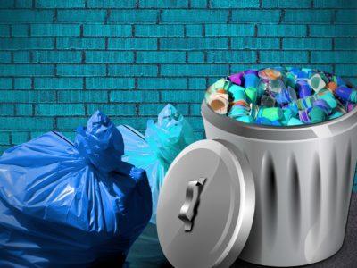 ごみを減らす・ごみの量を減らす工夫でごみ捨てが楽になる!