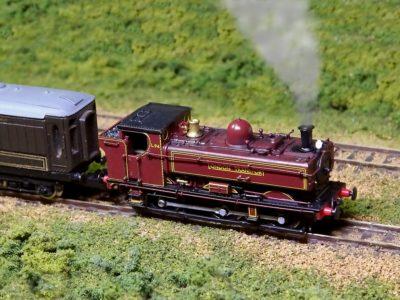 中古の鉄道模型をできるだけ高く処分する方法が知りたい!